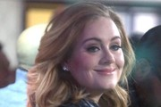 Adele Appears on 'The Today Show'