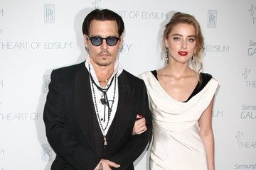 Amber Heard Amber Heard and Johnny Depp Have Called It Quits