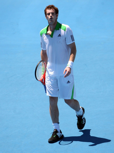 andy murray tennis shoes. Andy Murray Tennis stars