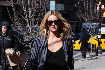 Annabelle Wallis Annabelle Wallis Out And About In NYC