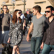 Anne Hathaway and Jake Gyllenhaal Photos