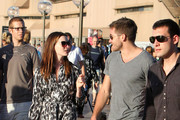 Anne Hathaway and Jake Gyllenhaal Photos Photo