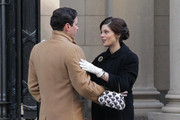 Ashley Greene Gets Close With M...