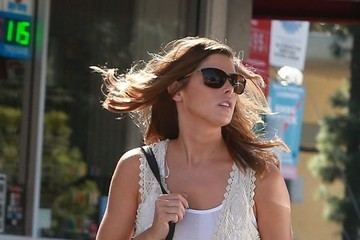 Ashley Greene Ashley Greene Out and About in Studio City