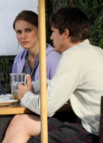 natalie portman movies list. ashton kutcher movies list