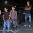 Edgar Duenas Banned Mexico Soccer Players in Beverly Hills