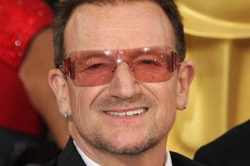 Bono Arrivals at the 86th Annual Academy Awards — Part 2