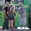 Britney Spears and Kevin Federline Photos