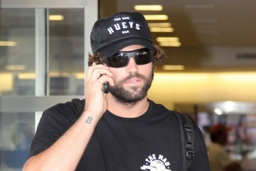 Brody Jenner Brody Jenner Touches Down in D.C.