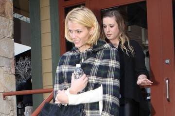 Brooklyn Decker Celebs at the Sundance Film Festival