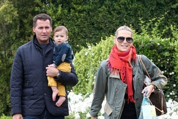 Brooks Stuber Rachel Zoe Hosts a Kid's Party in Beverly Hills