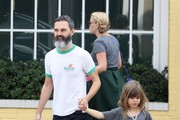 Busy Philipps and Birdie Silverstein Photos Photo
