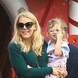 Busy Philipps and Cricket Silverstein Photos