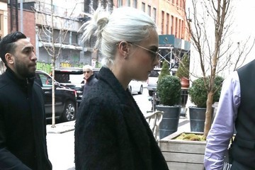 Cara Delevingne Cara Delevingne Is Seen Out in NYC