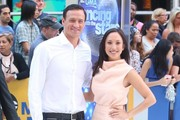 Ryan Lochte and Cheryl Burke Photos Photo