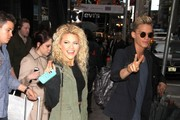 Cody Simpson Witney Carson Photos Photo