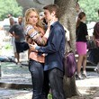 Chace Crawford and Kaylee Defer Photos