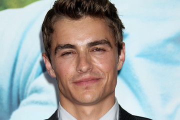 "David Franco ""Charlie St. Cloud"" Los Angeles Premiere- Arrivals 2"
