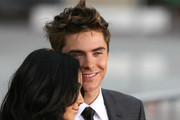 Vanessa Hudgens Zac Efron Photos Photo