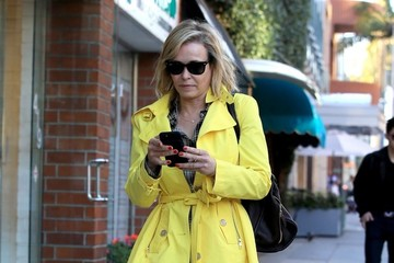 Chelsea Handler Chelsea Handler Is Seen Out and About in Beverly Hills