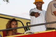 Chris Brown and Karrueche Tran Photos Photo
