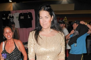 Chyna File: Chyna, Former Professional Wrestler Found Dead At 45 ***FILE PHOTO***