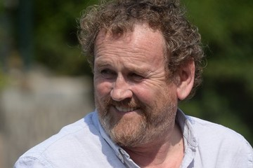 Colm Meaney 73rd Venice Film Festival - Celebrity Sightings