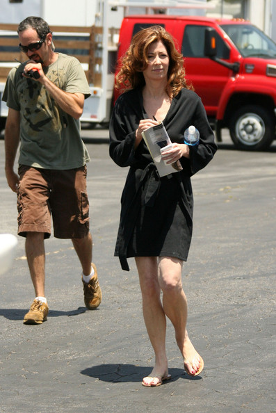 Consider, Dana delany desperate housewives time become