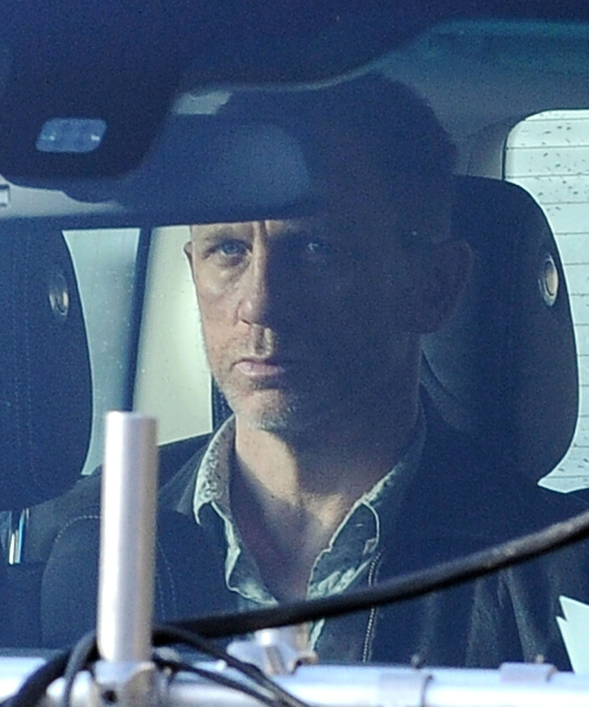 Daniel Craig Photos Ph...