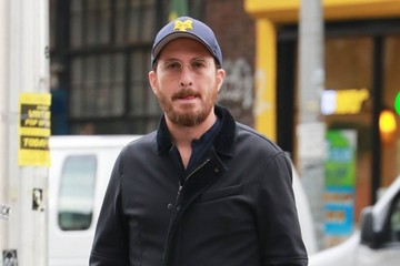 Darren Aronofsky Darren Aronofsky Out and About in NYC