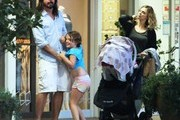 Dave Grohl Violet Grohl Photos Photo