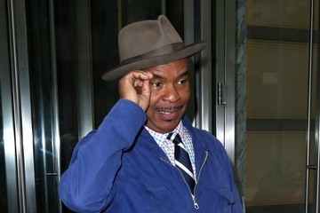 David Alan Grier David Alan Grier Out and About in NYC
