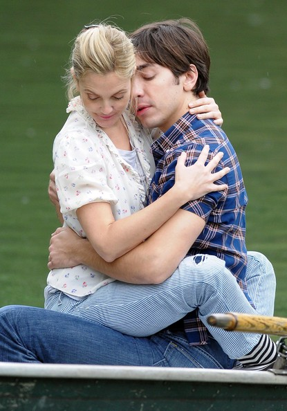 Justin Long - Wallpaper Gallery
