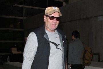 Ed O'Neill Ed O'Neill Arrives at LAX