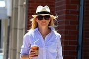 Elizabeth Banks Out And About In Los Angeles