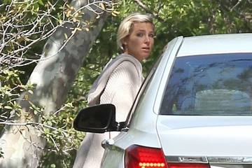 Elsa Pataky Elsa Pataky Spotted Out In Malibu