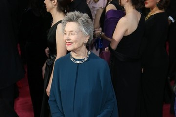 Emmanuelle Riva 85th Annual Academy Awards - Arrivals B