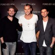 Ben Clark Forever New's Spring Collection Launch In Melbourne