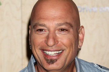 Howie Mandel Fox Fall Eco-Casino Party - Arrivals