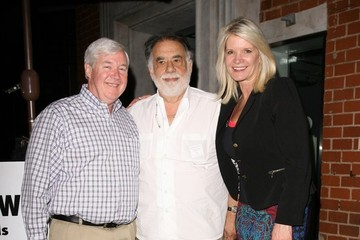 Francis Ford Coppola Francis Ford Coppola Out to Dinner