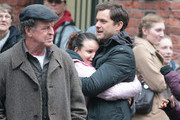 Joshua Jackson and John Noble Photos Photo