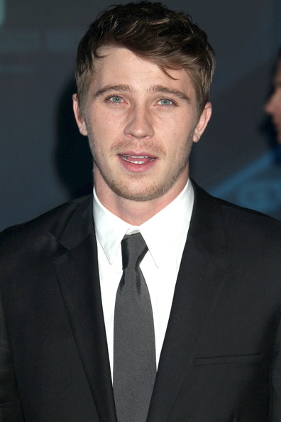 Garrett Hedlund Celebrities at the world premiere of Walt Disney's 'TRON: