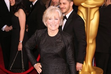 Glenn Close Arrivals at the 86th Annual Academy Awards — Part 3