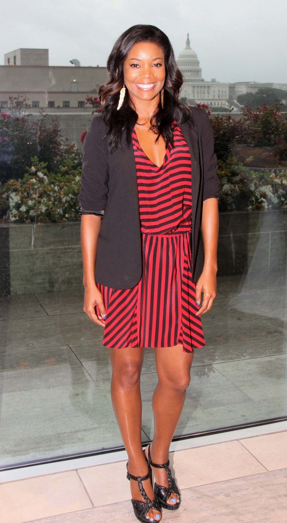 hudson hair style gabrielle union photos photos gorgeous gabrielle 2765
