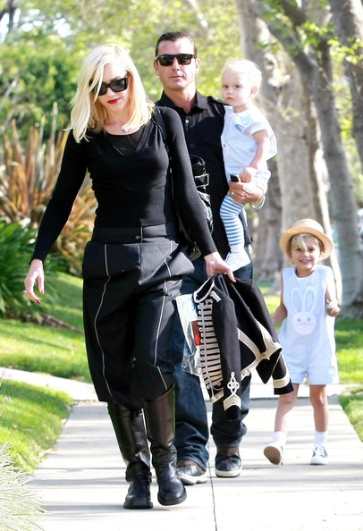 Gwen+Stefani+Family+Relatives+House+East