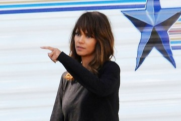 Halle Berry Halle Berry Films 'Extant'