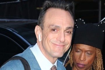 Hank Azaria Hank Azaria Out And About In NYC