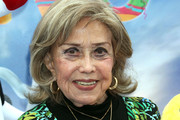 June Foray Photos Photo