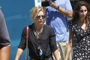 Hilary Duff Goes Shopping With A Friend