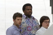 Craig Robinson and Clark Duke Photos Photo